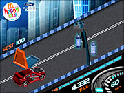 Click to Play Hot Wheels Racer