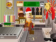 Click to Play Mr.Meaty: Holiday Havoc