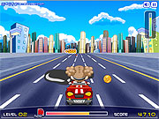 Click to Play Angel Power Racing