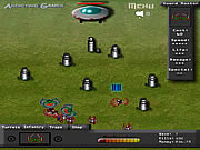 Click to Play Galactic Conquest