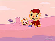 Click to Play Happy Tree Friends - Water Way to Go