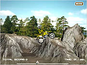 Click to Play Dirt Bike 2