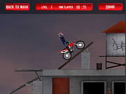 Click to Play Dirt Bike 4