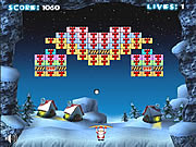 Click to Play Snow Ball
