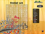 Click to Play Word Search Gameplay - 34