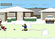 Click to Play Snow Blitz