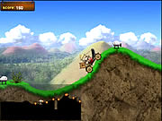 Click to Play Crazy Orcs Racing