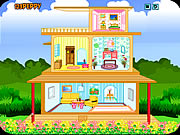 Click to Play Pretty Homemaker