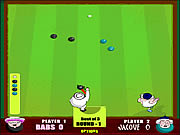 Click to Play Lawn Bowling