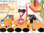 Click to Play Happy Cooking