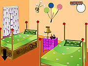 Click to Play Design my Room