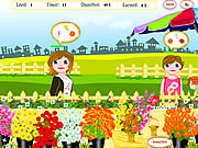 Click to Play Flower Shop