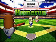 Click to Play Baseball Juiced