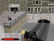Click to Play Ultimate Force