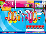 Click to Play Craze Rush