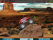 Click to Play 4 Wheel Madness 3