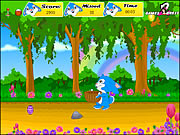 Click to Play Easter Egg Hunt