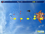 Click to Play Sky King