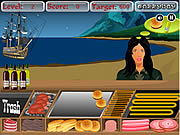 Click to Play Washington Food House