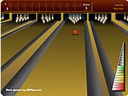 Click to Play Bowling Master