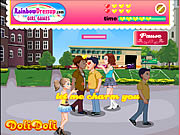 Click to Play Charming School