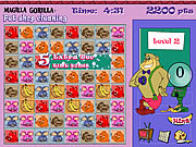 Click to Play Magilla Gorilla - Pet Shop Cleaning