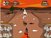 Click to Play Tandoori Chicken: The Final Fight
