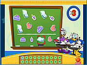Click to Play School's In Session