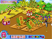 Click to Play Jamie's Wonder Farm