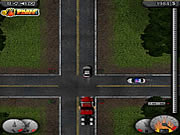 Click to Play Mad Trucker 2