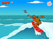 Click to Play Scooby Doo Ripping Ride