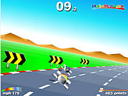 Click to Play Car Can Racing