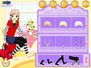Click to Play Fashion Room 2