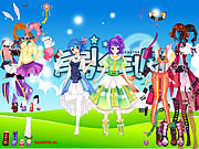 Click to Play Anthro Girls Dress up