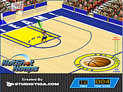 Click to Play HotShot Hoops