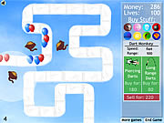 Click to Play Bloons Tower Defense 2