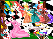 Click to Play Alice in Wonderland