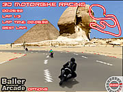 Click to Play 3d Motorbike Racer