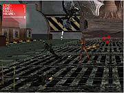 Click to Play Alien vs Predator