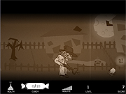 Click to Play Invasion of the Halloween