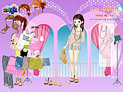 Click to Play Spotlight Dressup 3