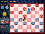 Click to Play Big Shot Checker