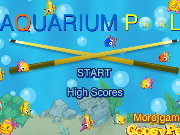 Click to Play Aquarium Pool