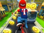 Click to Play Bike Blast