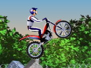 Click to Play Bike Mania Arena 2