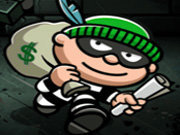 Click to Play Bob The Robber 2