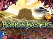Click to Play Bobble Masters