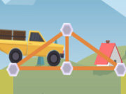 Click to Play Construct A Bridge