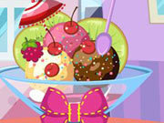 Click to Play Delicious Fruit Sorbet