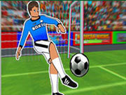Click to Play Euro Kicks 2016